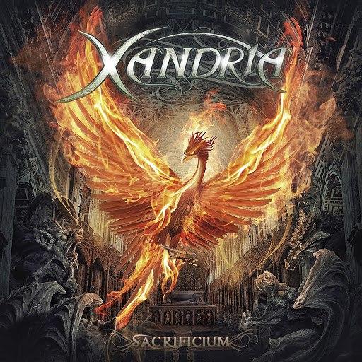 Xandria альбом Sacrificium