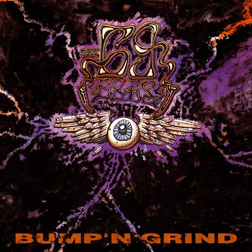 The 69 Eyes альбом Bump'N'Grind (Remastered 2006)