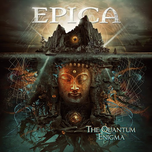 Epica альбом The Quantum Enigma (Bonus Version)