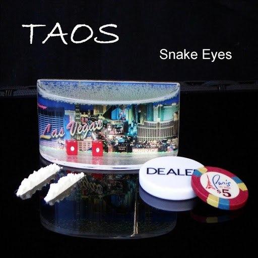 Taos альбом Snake Eyes