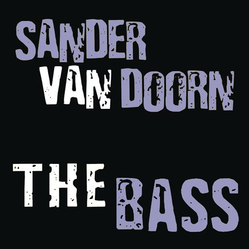 Sander van Doorn альбом The Bass
