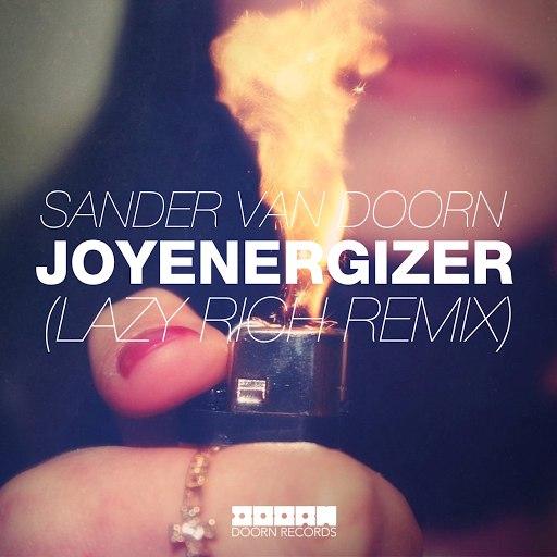 Sander van Doorn альбом Joyenergizer (Lazy Rich Remix)