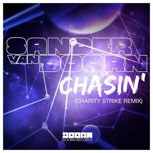 Sander van Doorn альбом Chasin' (Charity Strike Remix)