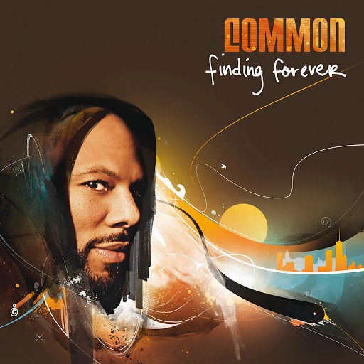 Common альбом Finding Forever (instrumentals)