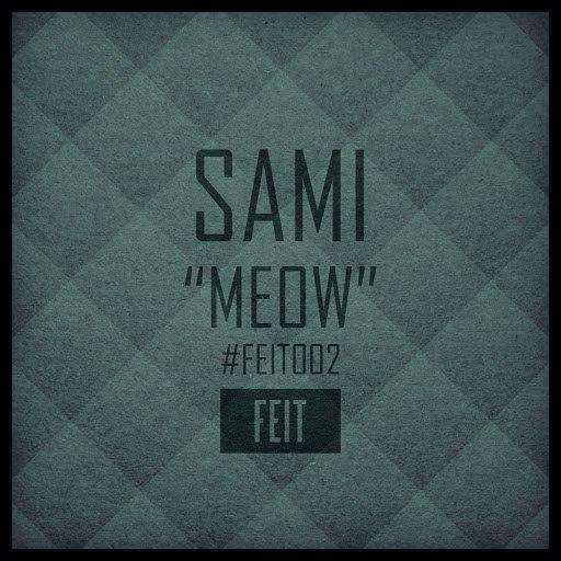 Sami альбом Meow