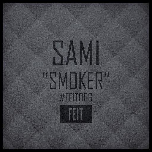 Sami альбом Smoker