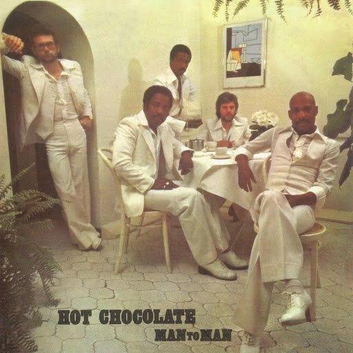 Hot Chocolate альбом Man To Man
