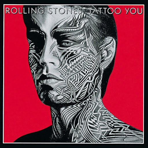 The Rolling Stones альбом Tattoo You