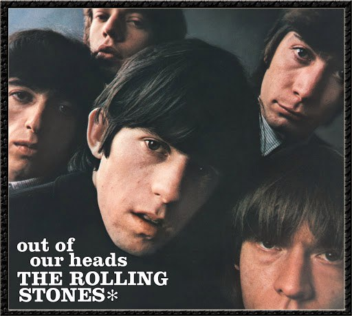 The Rolling Stones альбом Out Of Our Heads
