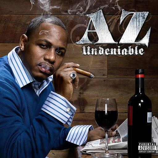 AZ альбом Undeniable