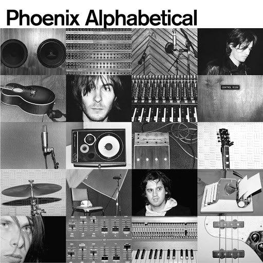 Phoenix альбом Alphabetical