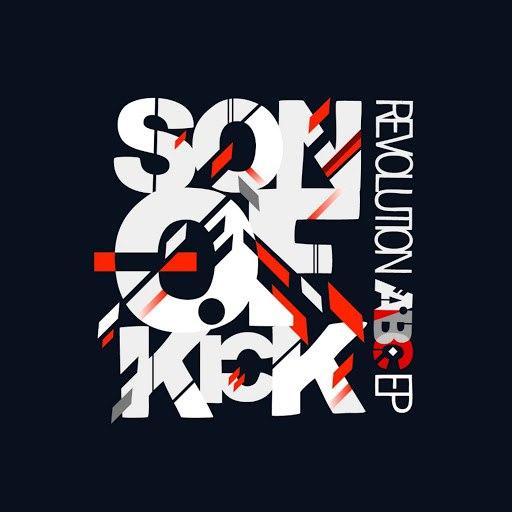 Son Of Kick альбом Revolution ABC EP