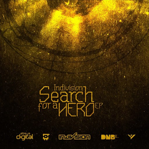 Indivision альбом Search For A Hero EP
