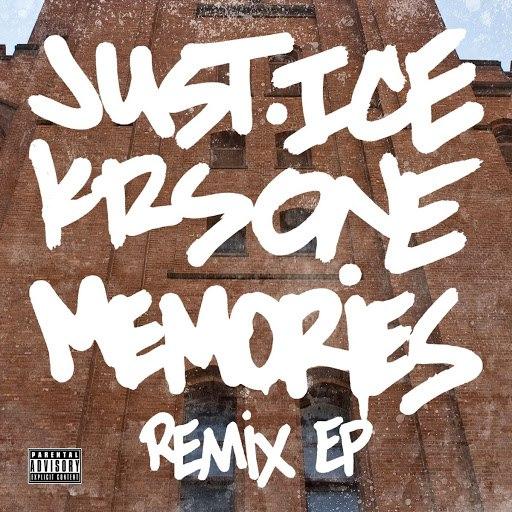 KRS-ONE альбом Memories - Remix EP