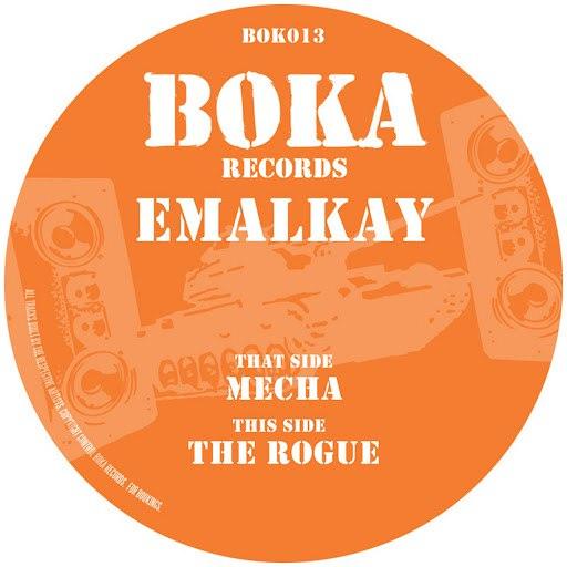 Emalkay альбом Mecha – Single