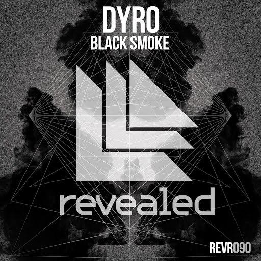 Dyro альбом Black Smoke