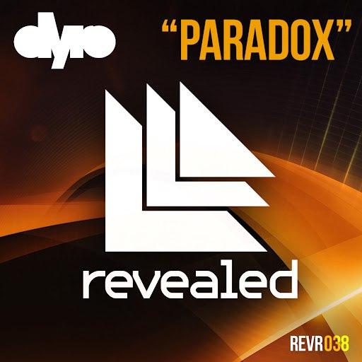 Dyro альбом Paradox
