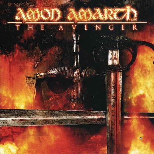 Amon Amarth альбом The Avenger