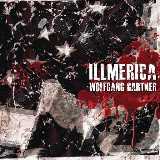 Wolfgang Gartner альбом illmerica