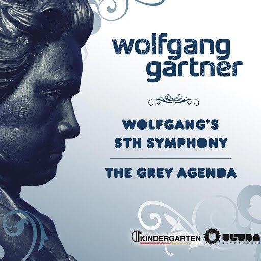 Wolfgang Gartner альбом Wolfgangs 5th Symphony / The Grey Agenda