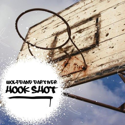 Wolfgang Gartner альбом Hook Shot