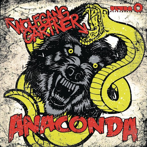Wolfgang Gartner альбом Anaconda