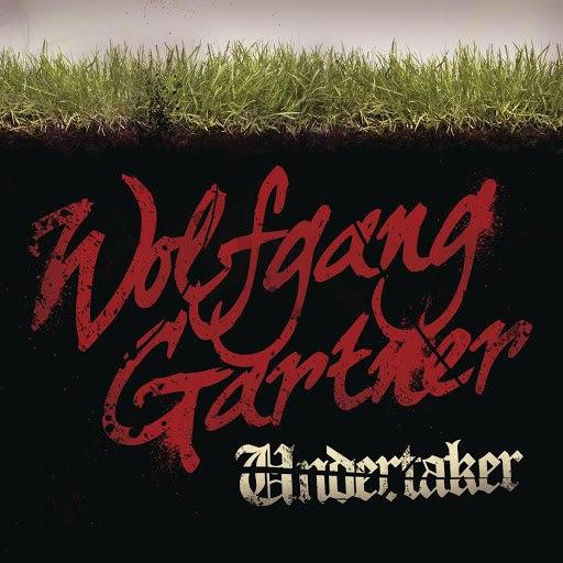 Wolfgang Gartner альбом Undertaker