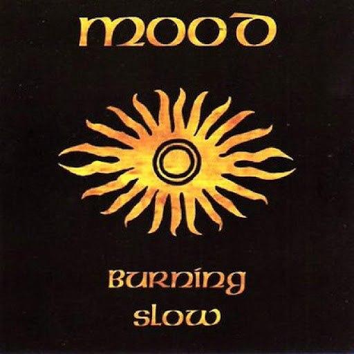 Mood альбом Burning Slow