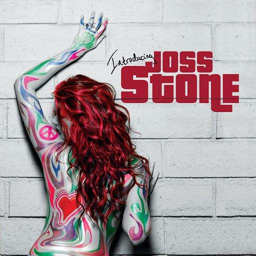 Joss Stone альбом Introducing Joss Stone