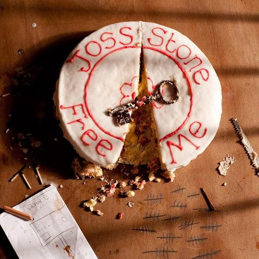 Joss Stone альбом Free Me
