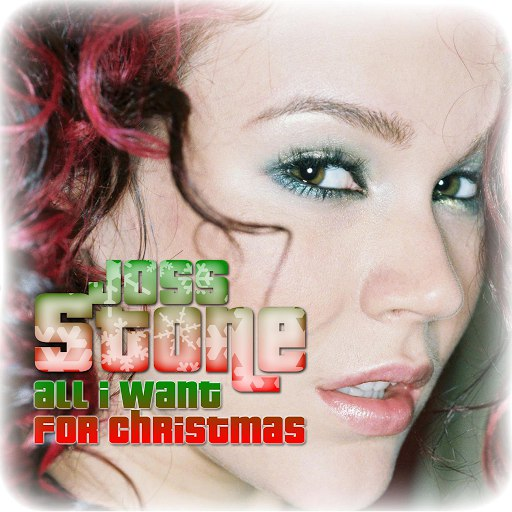 Joss Stone альбом All I Want For Christmas
