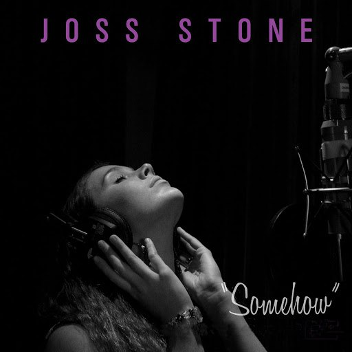 Joss Stone альбом Somehow