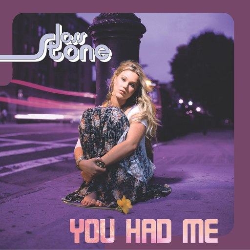 Joss Stone альбом You Had Me
