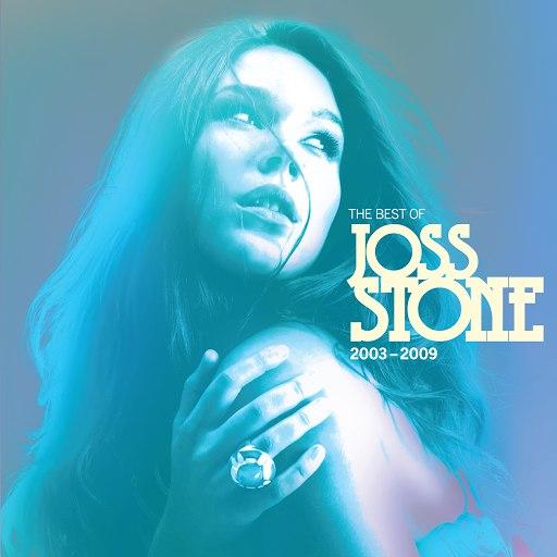 Joss Stone альбом The Best Of Joss Stone 2003 - 2009