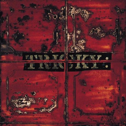 Tricky альбом Maxinquaye