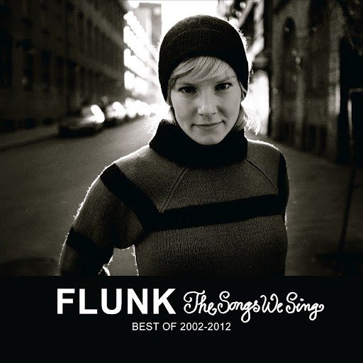 Flunk альбом The Songs We Sing - Best Of 2002-2012
