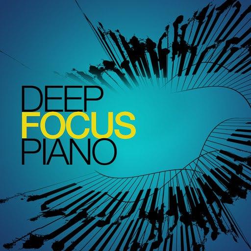 Deep Focus альбом Deep Focus Piano