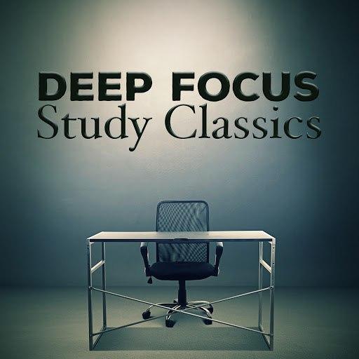 Deep Focus альбом Deep Focus Study Classics