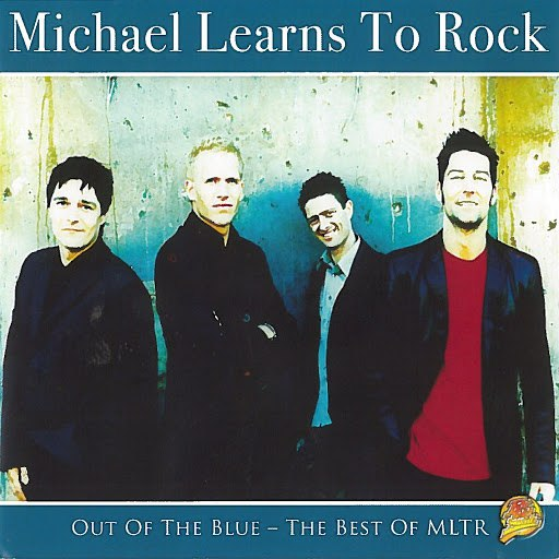 Michael Learns to Rock альбом Out Of The Blue