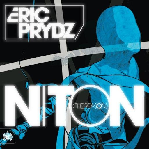 Eric Prydz альбом Niton (The Reason) [Remixes]