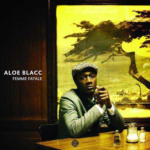 "Aloe Blacc альбом Femme Fatale 7"""