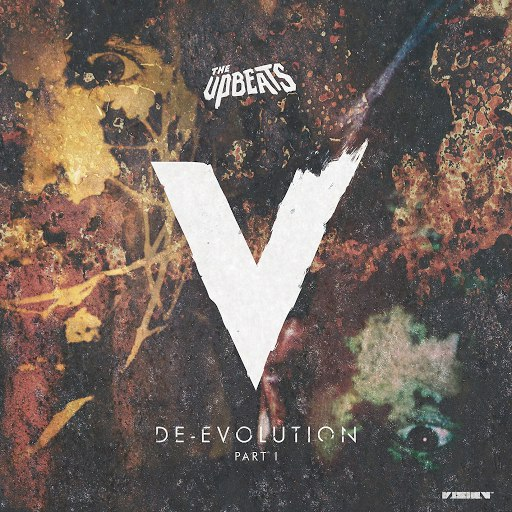 The Upbeats альбом De-Evolution Part I