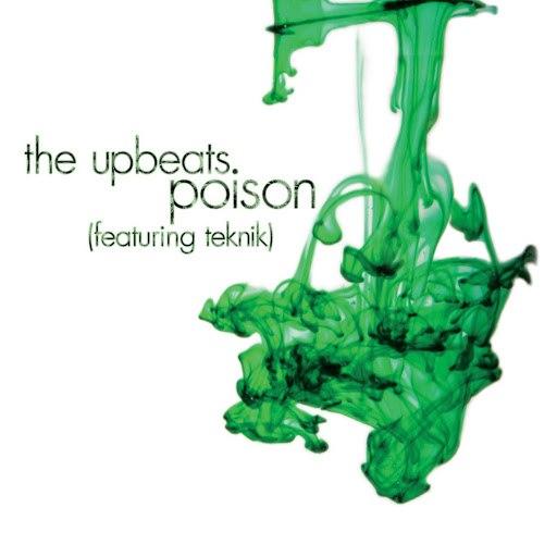 The Upbeats альбом Poison / Take Away Soul