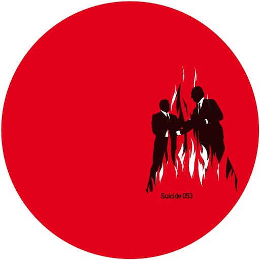 The Upbeats альбом Shatter / Ionized