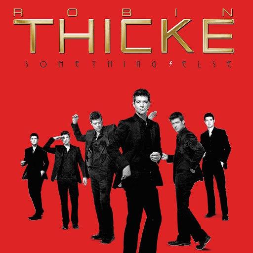 Robin Thicke альбом Something Else