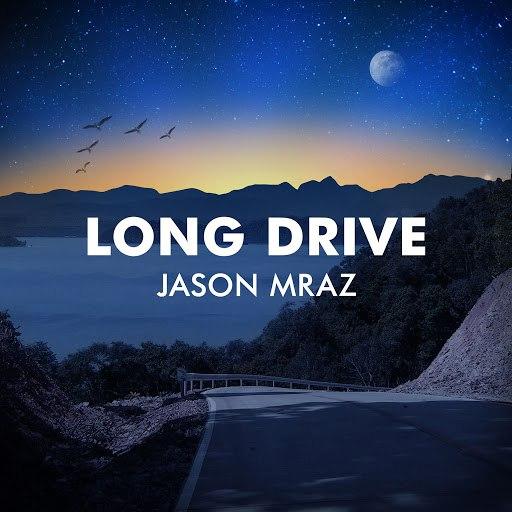 Jason Mraz альбом Long Drive