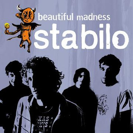Stabilo альбом Beautiful Madness