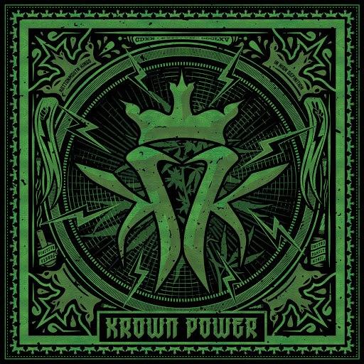 Kottonmouth Kings альбом Krown Power (Deluxe)