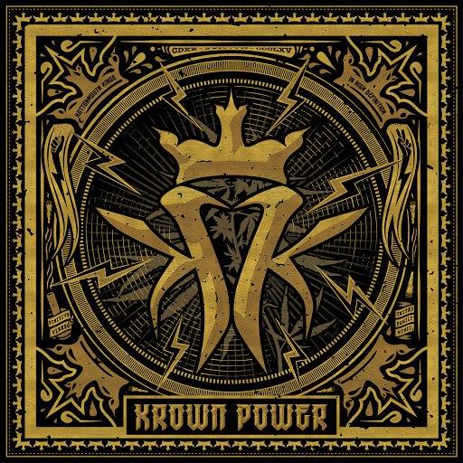 Kottonmouth Kings альбом Krown Power