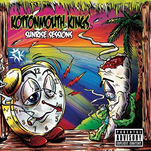 Kottonmouth Kings альбом Sunrise Sessions